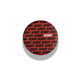 Phone Socket - ESR Rain Red/Black
