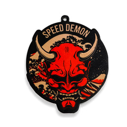 Air Freshener - Speed Demon