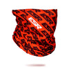 Neck Gaiter - ESR Rain Red