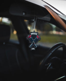 Air Freshener - Bagged Life