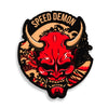 Die Cut - Speed Demon