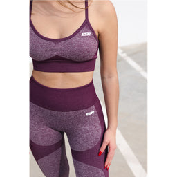 Active Wear - Seamless Berry