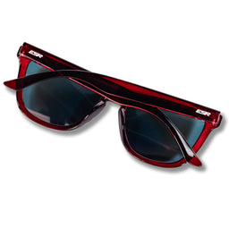 Classic Shades - Red