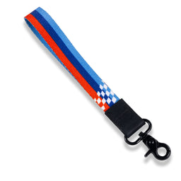 Wrist Lanyard - M Power