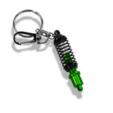 Coilover Key Chain
