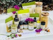 Ayurvedic Home Cleanse - Fall into Winter