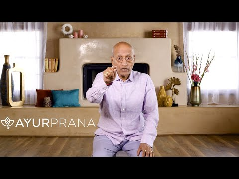 Secrets of the Pulse Session-6: Ojas, Tejas, and Prana