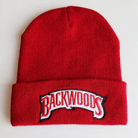 NEW BACKWOOD BEENIES