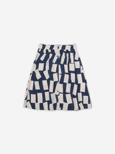 Bobo Choses  Shadow Knee Length Skirt / women