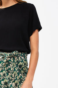 By-Bar Sera Crinkle Blouse / women