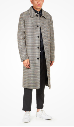 Libertine Libertine  World Trench / men