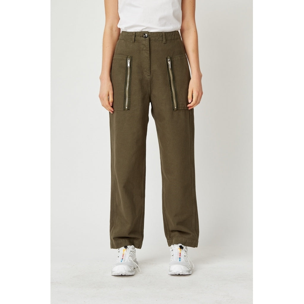 Wood Wood  Billie Trousers / women
