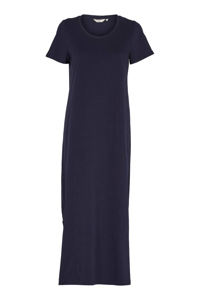 BasicApparel  Rebekka Dress Navy / women