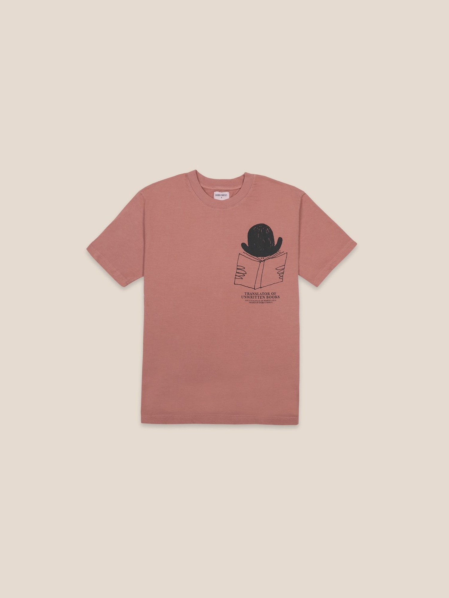 Bobo Choses  Translator T-Shirt / men
