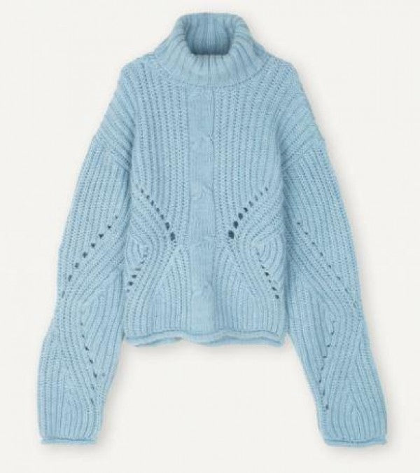 Libertine Libertine  Debut Knit / women
