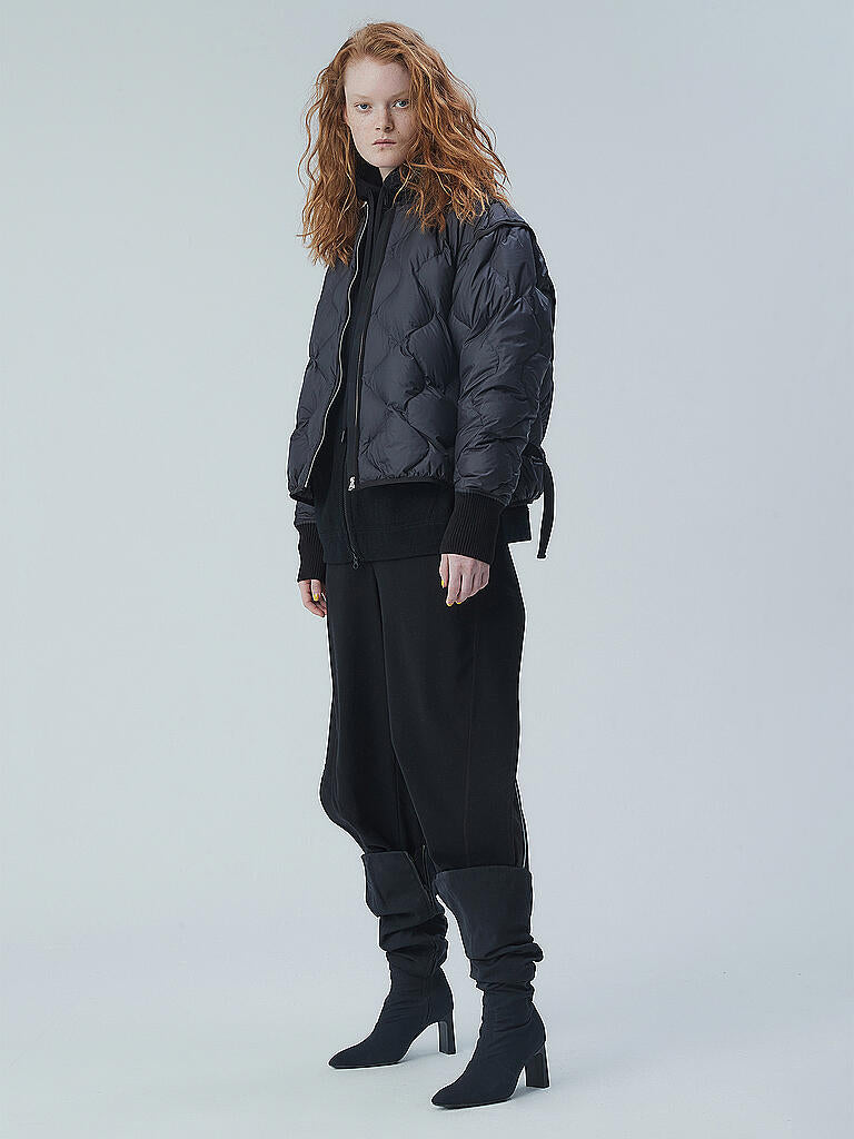 JNBY  Down Jacket Black / women