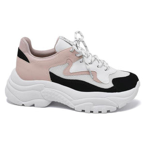 ZAPATILLA SOFT ROSE 803