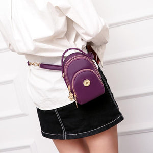 Stylish Waterproof Messenger Bags for Women