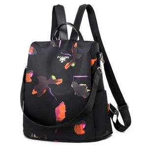 tulip backpack purse