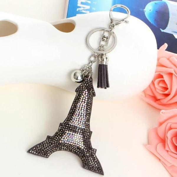 Effeil Tower  Keychain