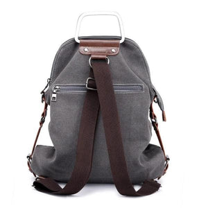 Devon, Multifunctional bag for Women, back view