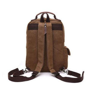 straps of backpack convert sling bag