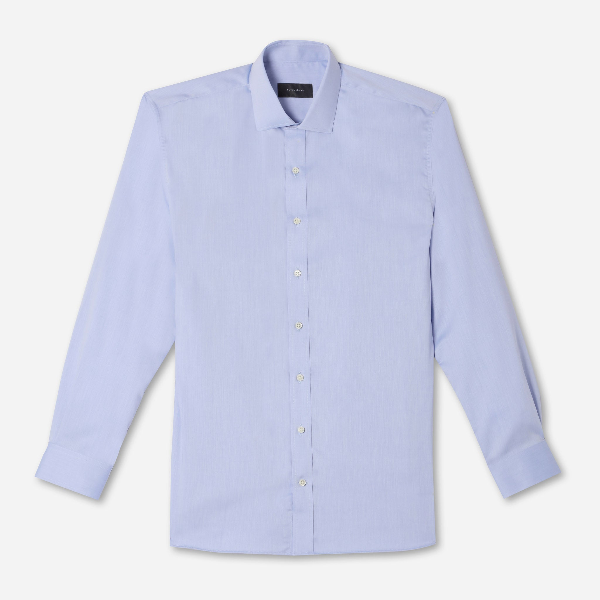 Mason Everyday Premium Shirt in Deep Blue Twill