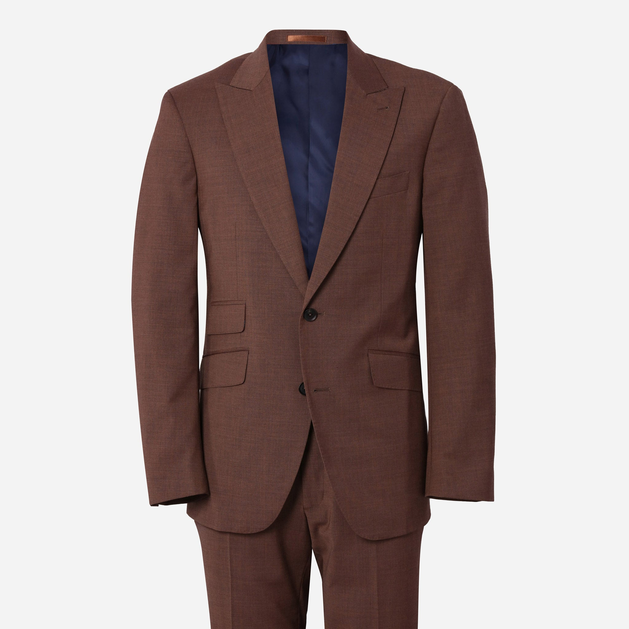 Scabal Turbo Travel in Rust