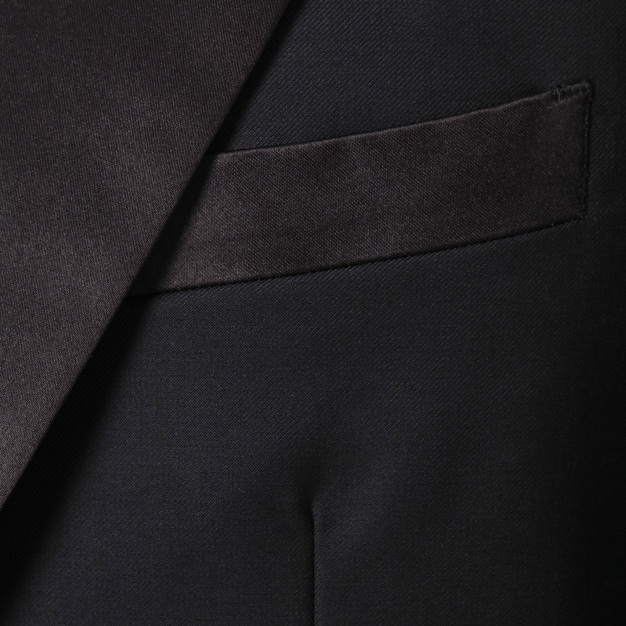 Emmanuel Everyday Tuxedo in Black