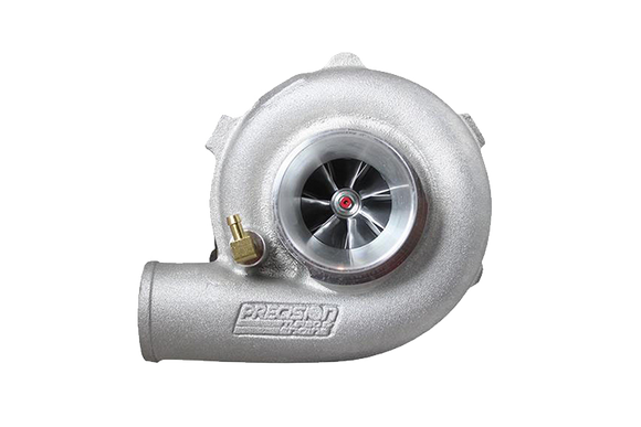 Precision Turbo and Engine PT5558 Billet Wheel with Ball Bearing CEA®