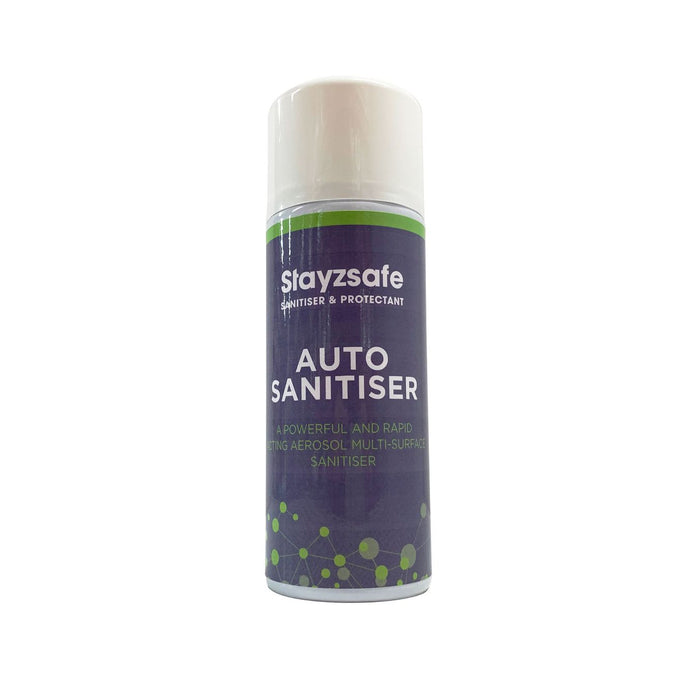 Stayzsafe Auto Sanitiser - 400ml