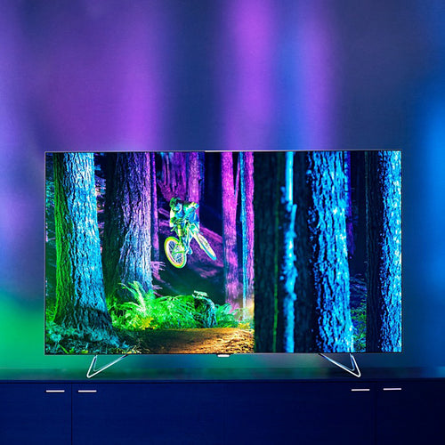 Ambilight para TV e Monitor
