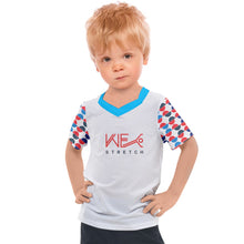 Load image into Gallery viewer, Playground Fun Kids' Sports Tee