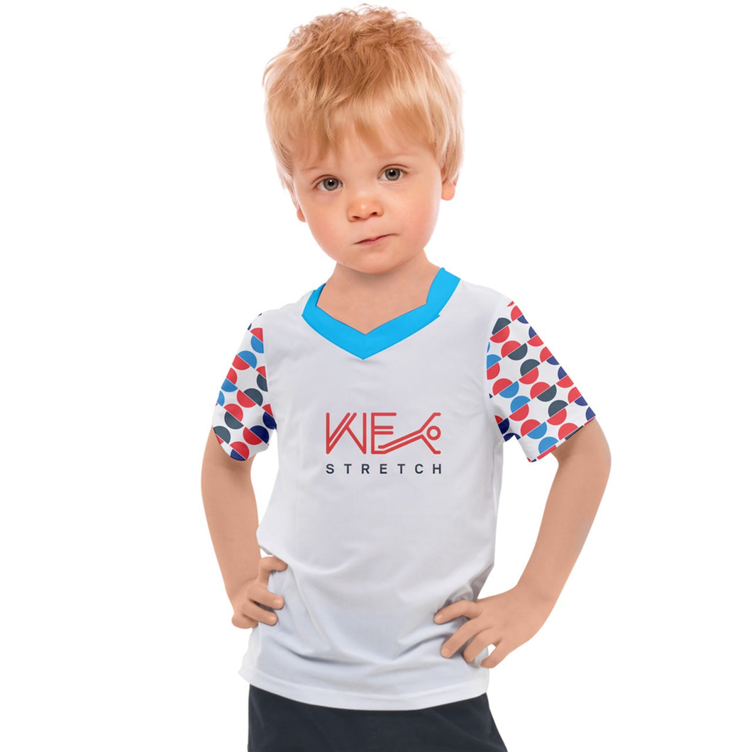 Playground Fun Kids' Sports Tee