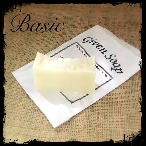 Basic - Unscented