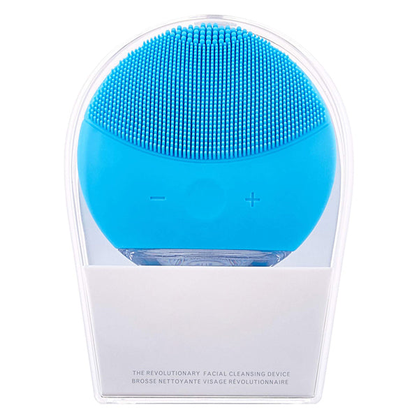 FACE CLEANSING SCRUBBER