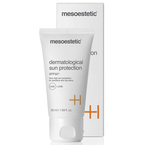 DERMATOLOGICAL SUN PROTECTION