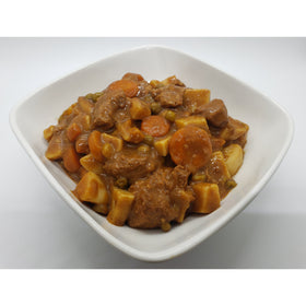 Freeze Dried Deluxe Beef Stew