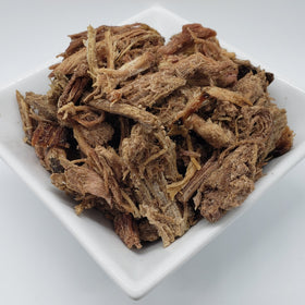 Beef Shredded Freeze Dried Cooked