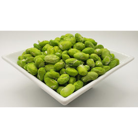 Freeze Dried Edamame Shelled Lightly Salted