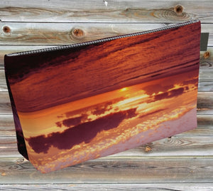 Sunset T-Bottom Clutch