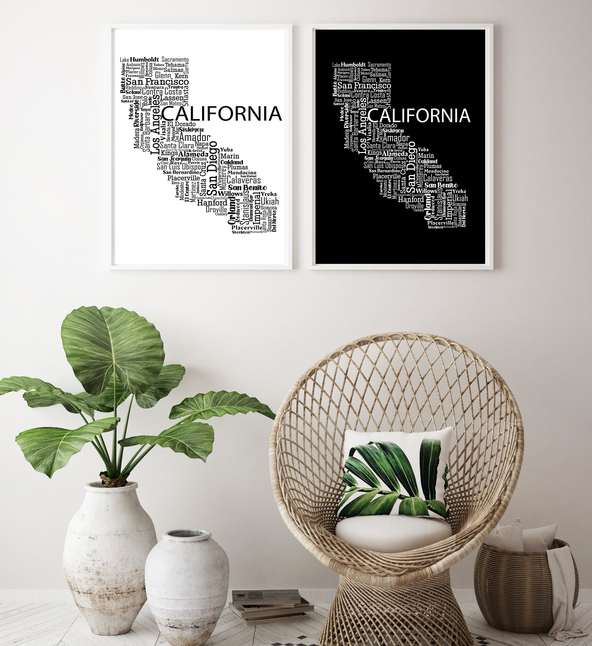California Set