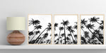 "Load image into Gallery viewer, ""One Day Afternoon"" Triptych"