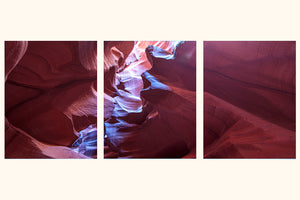 """Light"" Triptych"