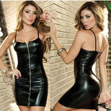 Latex Erotic Dress Lingerie Sexy Role Play Cosplay Women Porno Baby Doll Erotic Sexy Lingerie Sexy Costumes Babydoll Underwear