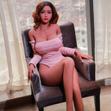 Adult Sex Toys  Dolls 158cm Sex Dol Cosdoll AI Sexdolls Body Toys doll Love Doll silicone realistic adult sex doll for men