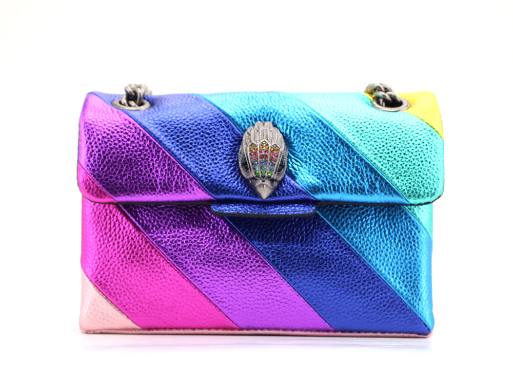 KURT GEIGER Mini sac Kensigton multicolore 2471199109