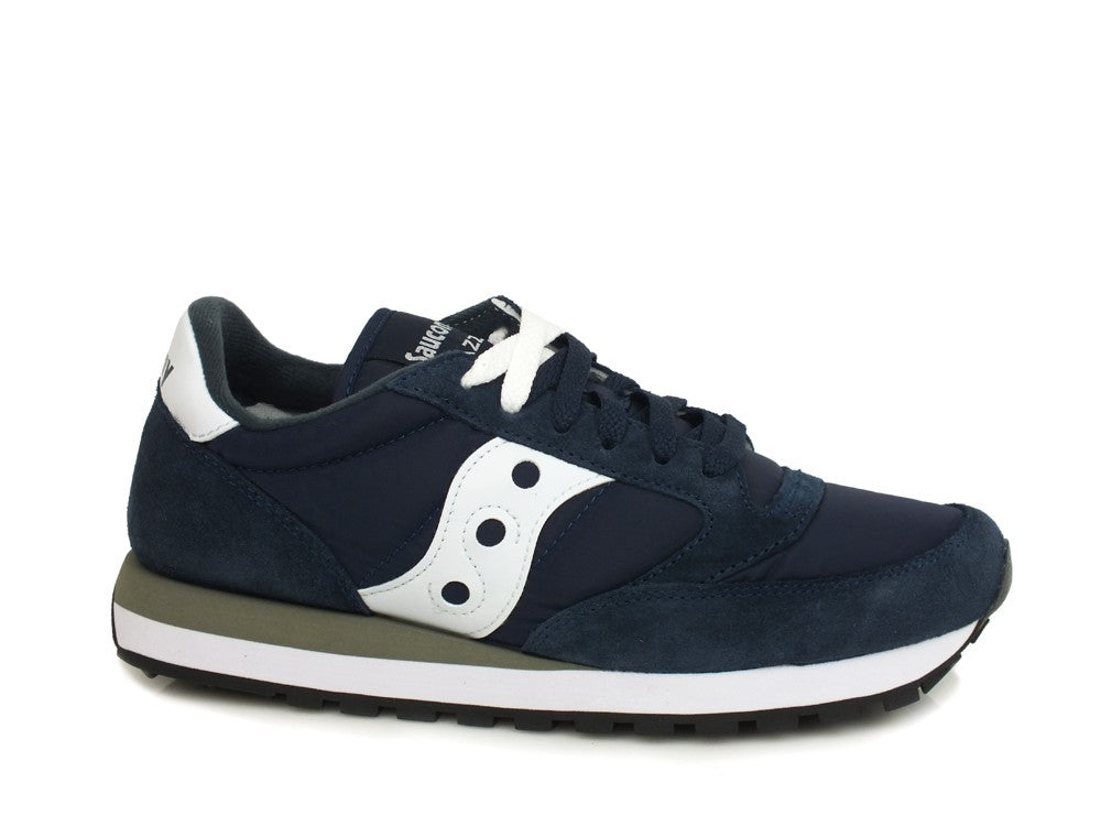 SAUCONY Jazz Original Navy White S2044-316
