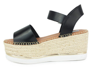 STEVE MADDEN Closure Black CLOS01S1