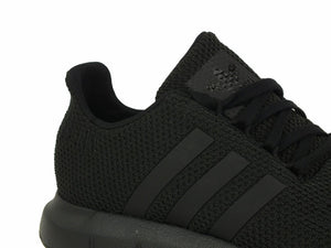 ADIDAS Swift Run J Black F34314